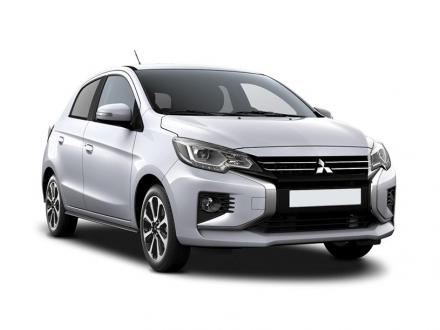 Mitsubishi Mirage Hatchback Special Editions 1.2 First Edition 5dr