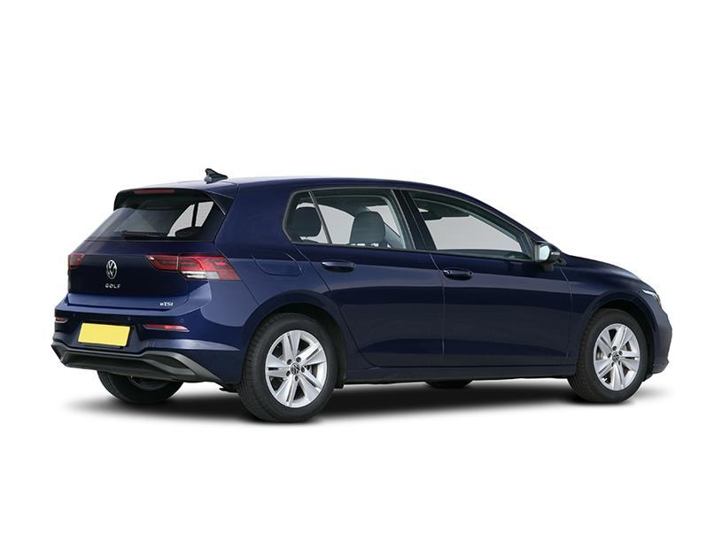 Volkswagen Golf Hatchback 1.5 TSI Life 5dr